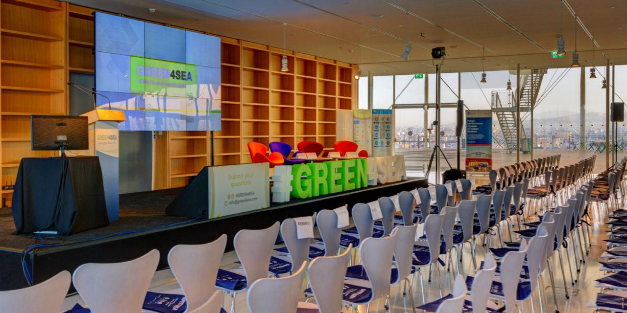 2018 GREEN4SEA Conference