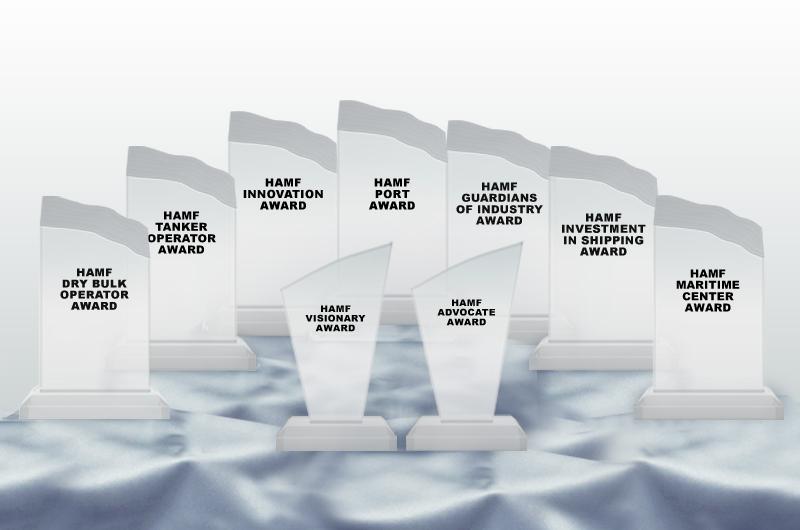 Hellenic American Maritime Awards