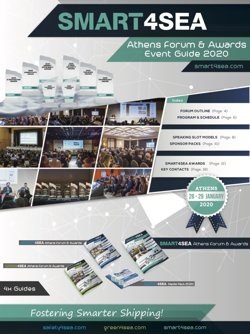 Events In Mississippi 2020.2020 Smart4sea Athens Forum Safety4sea Events