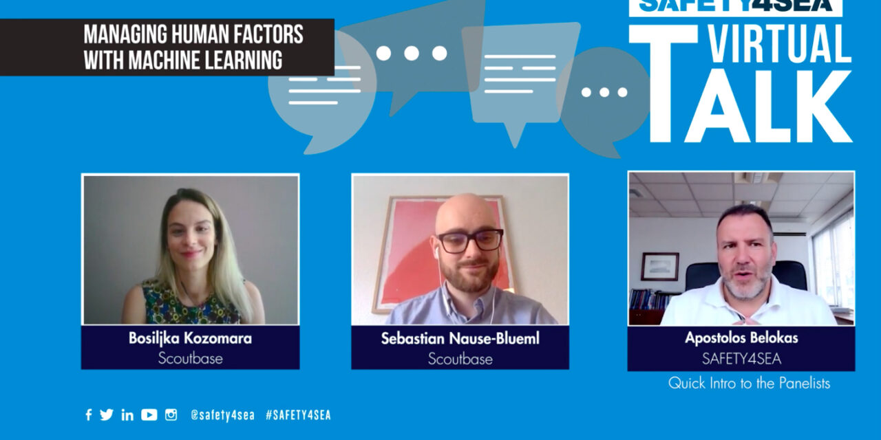 Managing Human Factors with Machine Learning