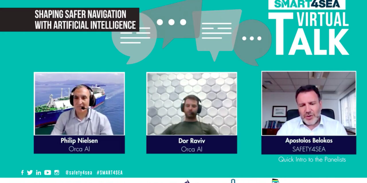 Shaping safer Navigation with Artificial Intelligence