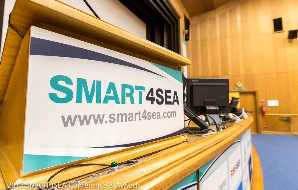 2017 SMART4SEA Conference