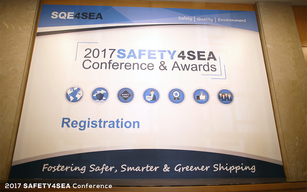 2017 SAFETY4SEA Conference