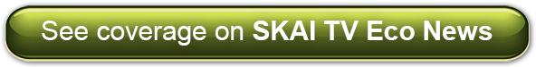 SKAI-TV-Eco-News-coverage-button-green